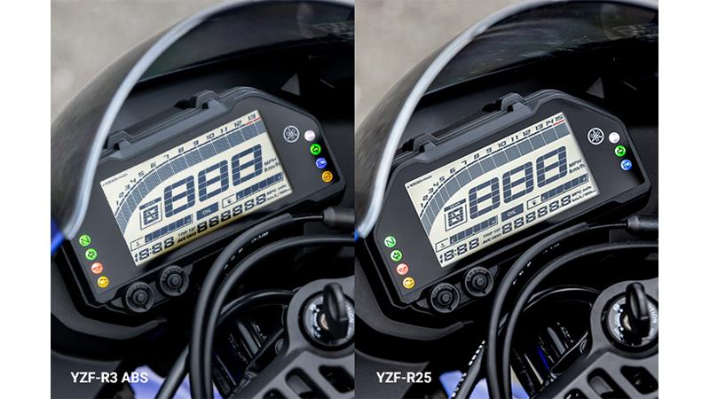 YZF-R25レビュー