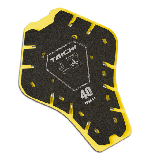 RSタイチ TRV044バックプロテクター
