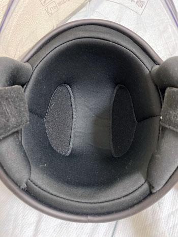 FS-JAPANヘルメット