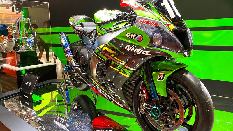 Kawasaki_8耐優勝