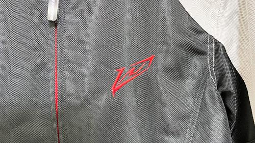 RR7333 ラフメッシュジャケット