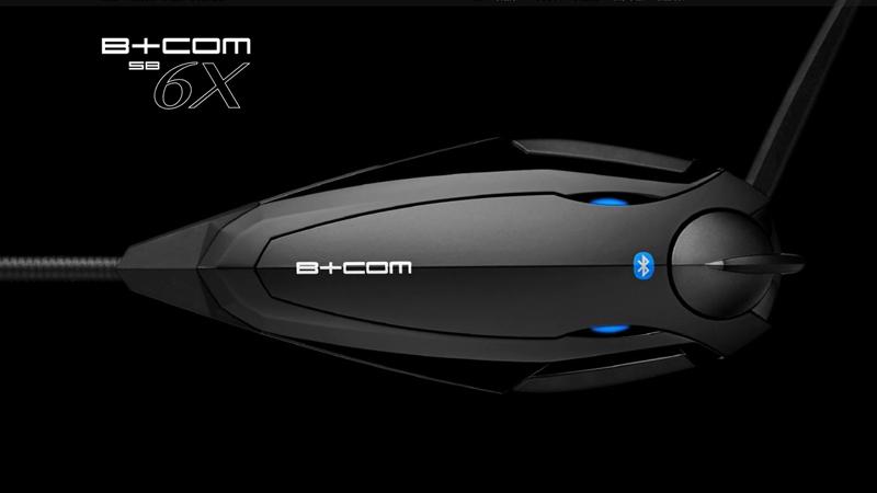 B+COM-SB6X